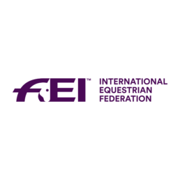 International Equestrian Federation logo
