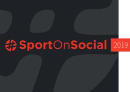 #SportOnSocial 2019