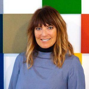 Justine Hembury